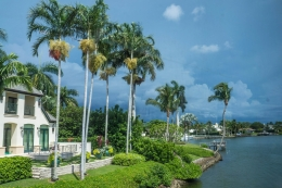 McGregor, Fort Myers residential real estate, houses and condos for sale, Southwest Florida agents, REALTORS
